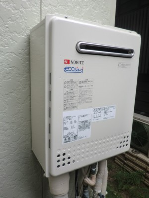 給湯器 新潟県燕市 GT-C2052SAWX-2BLノーリツ給湯器