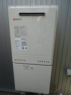 給湯器交換 新潟県新潟市 GT-2460AWX-2BLノーリツ