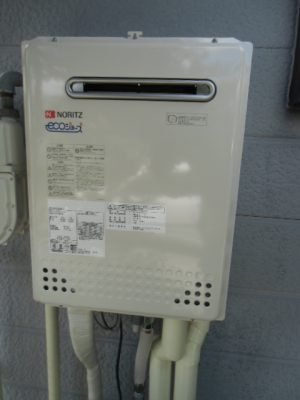 新潟県柏崎市 給湯器 GT-C2052SAWX-2BLノーリツ