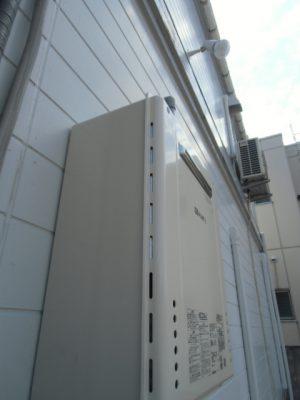 新潟県長岡市 GT-2060AWX-2BL ノーリツ給湯器
