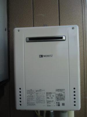 新潟県新潟市GT-C2052AWX-2BLノーリツエコジョーズ給湯器